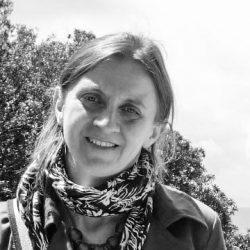 Dr Malgorzata Krasnodebska-D'Aughton, School of History, University College Cork,