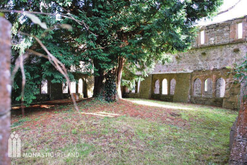 8 the demesne adare manor